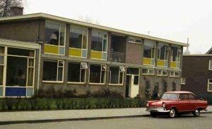 AMVJ Hostel in Geleen 1964.   mijn geschiedenis   Pinterest