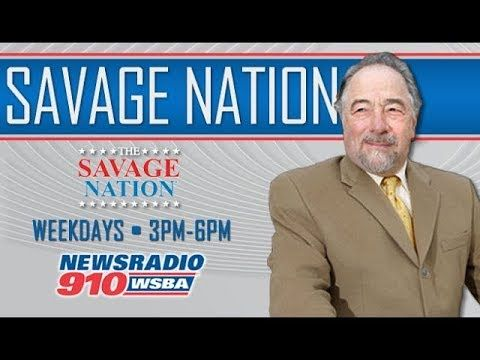 The Savage Nation - Michael Savage - June 15, 2017 Full Show - YouTube