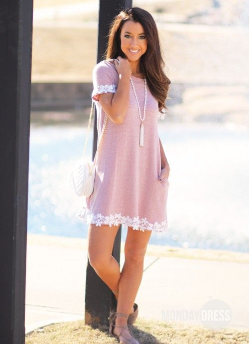 Hold Me Close Dress | Monday Dress Boutique