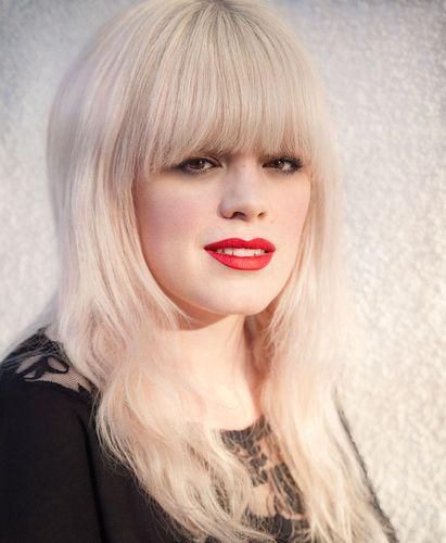 Lottie sannard Makeup artist