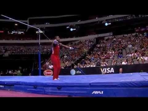 John Orozco - The Fighter (interesting Video)