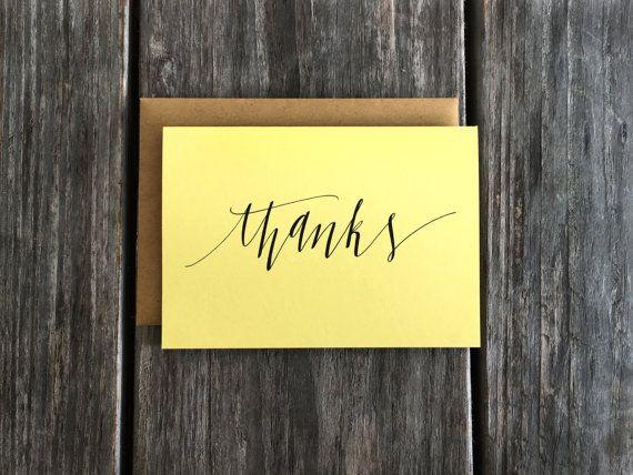 Best 25+ Thank you letter ideas on Pinterest Thank you notes - interview thank you letters sample