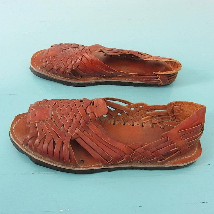 Original  Sandals  Leather Sandals Huarache Pachuco  Women39s Huaraches Sandals