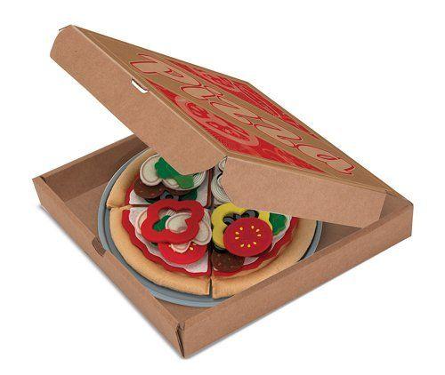 Melissa & Doug Felt Food - Pizza Set by Melissa & Doug, http://www.amazon.com/dp/B004PBJOD4/ref=cm_sw_r_pi_dp_7ytSqb1ZQV0JF
