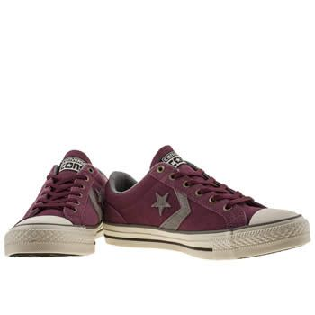 .and the burgundy version (£55)