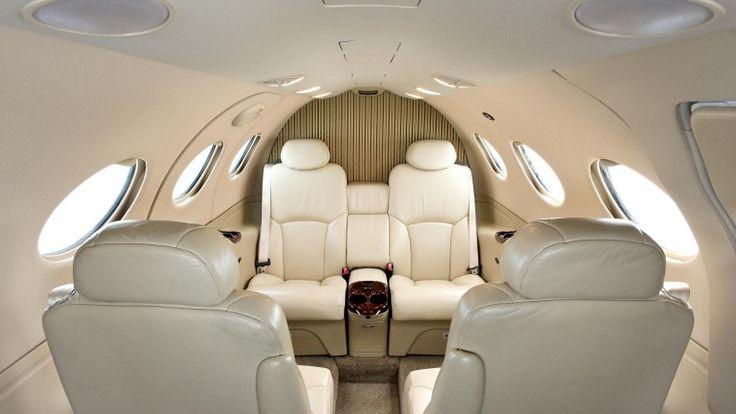 Cessna Citation Mustang 510 - Fly Jet Service