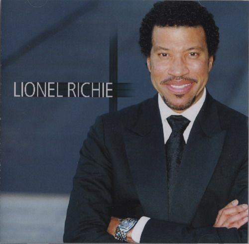 I love Lionel! I have seen him three times in concert! He puts on one heck of a show!
