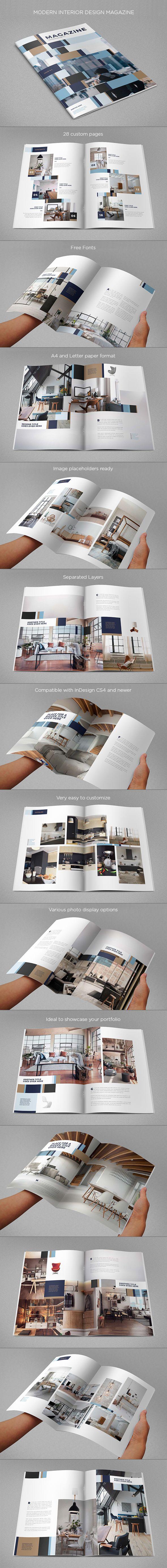 Modern Interior Design Magazine Download Here Googl