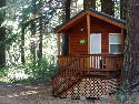 Cabins in the Redwoods   Cabin Descriptions