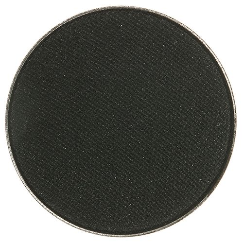 Makeup Geek Eyeshadow Pan - Corrupt - Matte Black