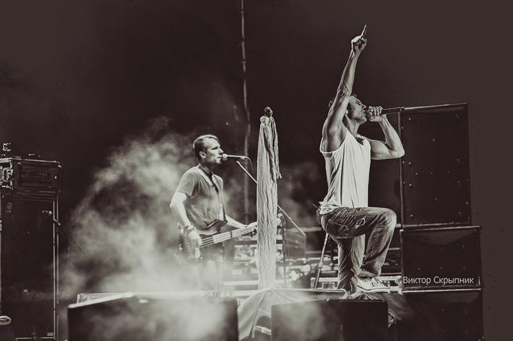 Okean of Emotions  : Okean Elzy: Odessa concert - 20 August 2014 -  Almost two months after their last show in Odessa, Okean Elzy played yesterday a new concert in the city!