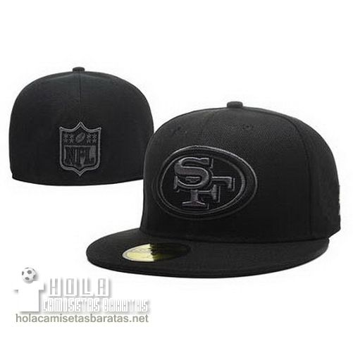 Gorras Planas Baratas NFL San Francisco 49ers 04BT  €13.9