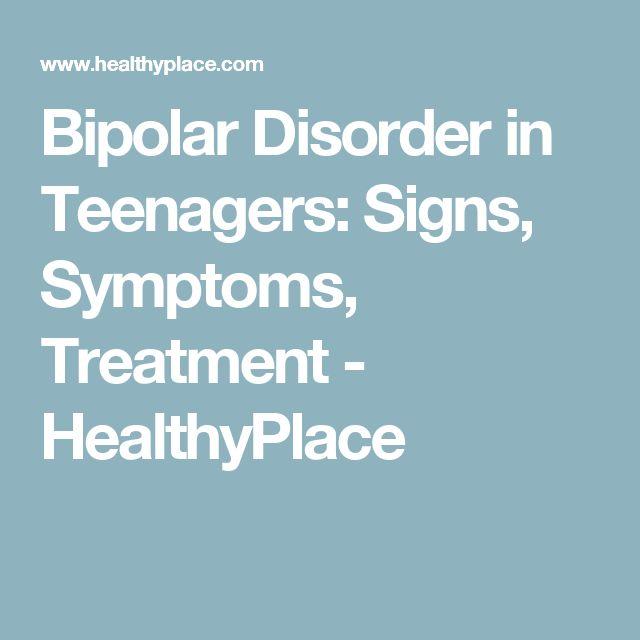 symptoms of teen bipolar jpg 1200x900