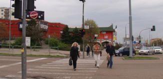 Řízení semaforů budou od nového roku zajišťovat dopravní podniky