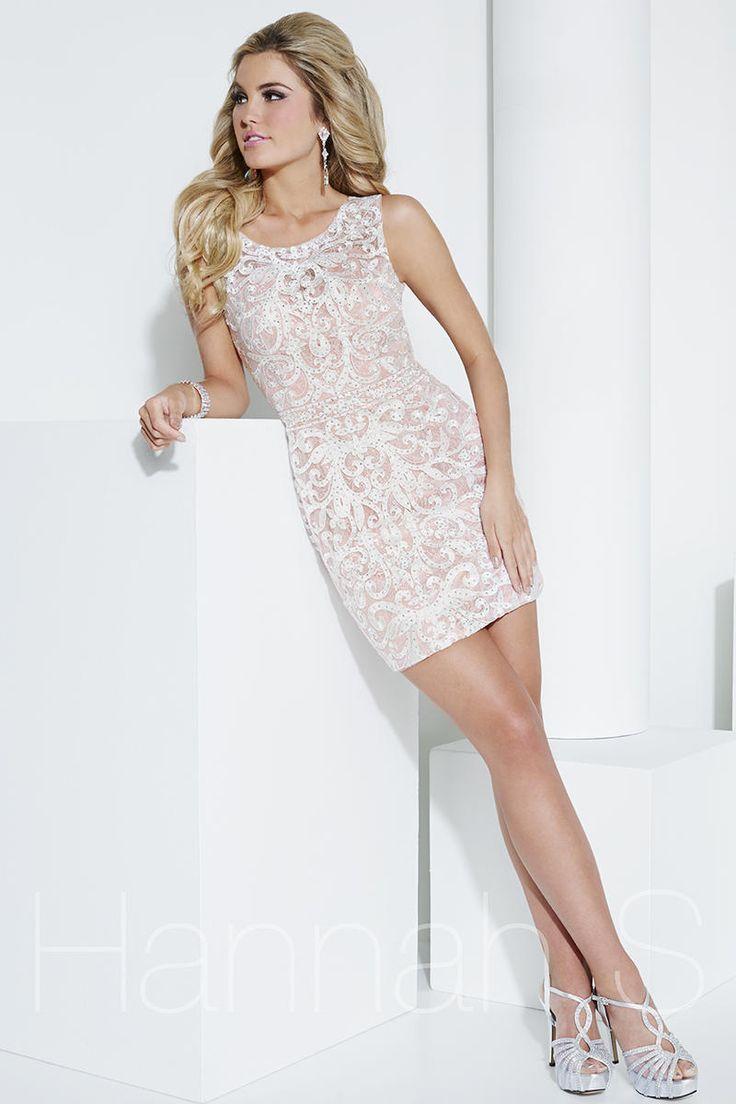 Hannah S Dress 27959 | Terry Costa Dallas