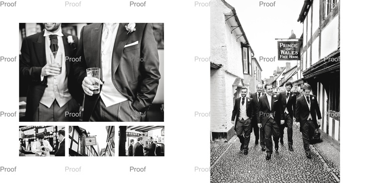 Copyright Niptuckmyphoto Album Design Album design