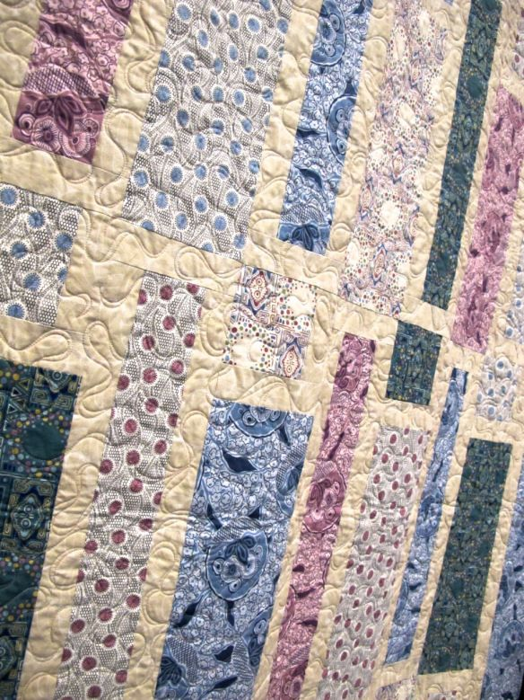 Downton Abbey Quilt Patterns | ... quilt pattern by Mountainpeek Creations using Downton Abbey fabric by