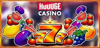 Huuuge: Free Slots, Casino, Poker, Blackjack, Fun - Android Apps on Google Play