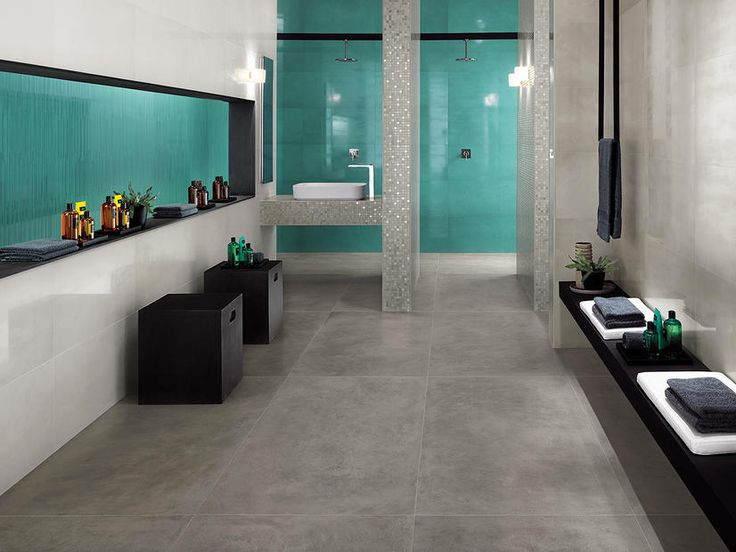 Floor and Wall Surface Collection | Italian Excellence on Elle Decor Italia | atlasconcorde.com