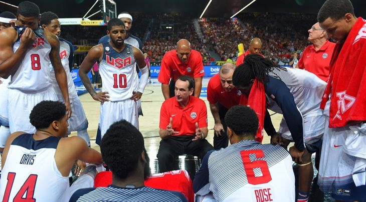 Coach K's respect for international basketball keeps growing