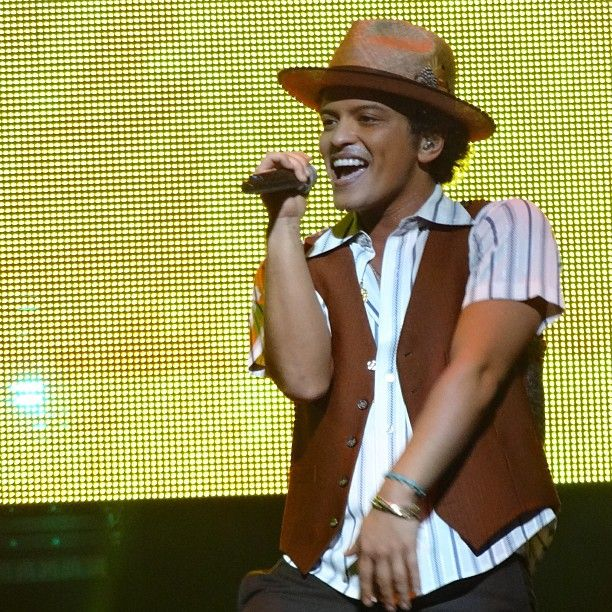 The Bruno Mars Thread Part 3: *EXCLUSIVE BEHIND THE SCENES DETAILS ...