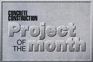 Submit a project to our monthly contest