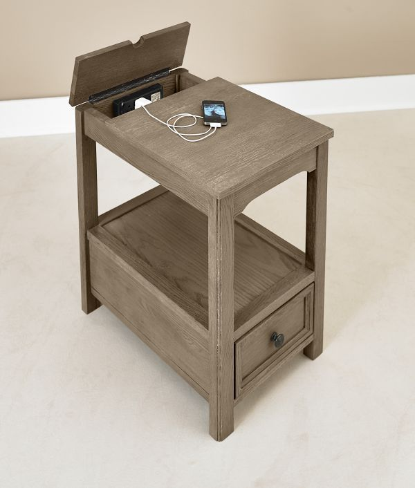 Best Wave Chairside Table W Drawer 299 99 Sku 134731 400 x 300