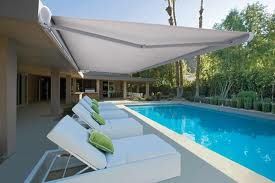 Beat The Heat With Passive Cooling And Awnings