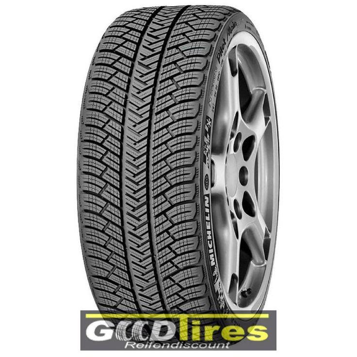 eBay Sponsored 4x Winterreifen 235/35 R20 92V Michelin
