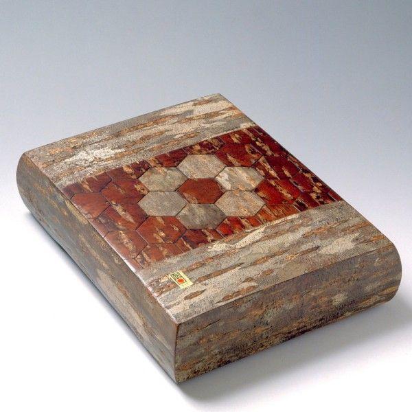樺細工 | 伝統的工芸品 | 伝統工芸 青山スクエア