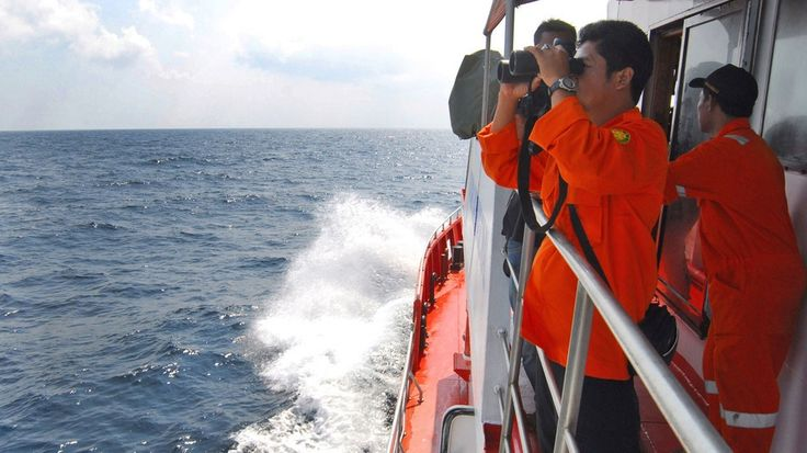 Oil Rig Worker: 'I Saw the Malaysia Airlines Plane Come Down'