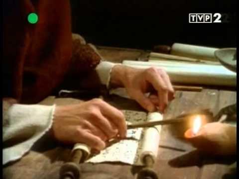 ŚWIADKOWIE ZMARTWYCHWSTAŁEGO MESJASZA - W imię Jezusa, Quo Vadis?, odc. 1 - PL - YouTube