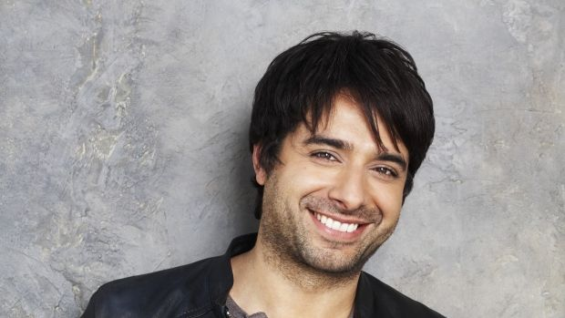 Jian Ghomeshi helped created the cultural affairs program Q for CBC radio in 2007.