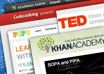 10 Excellent, Free Online Education Resources