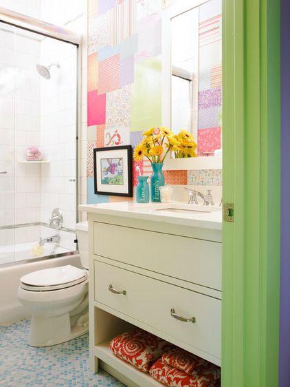 63 best kids bathroom images on pinterest bath room decor bathrooms decor and bath design - Bathroom Designs For Kids