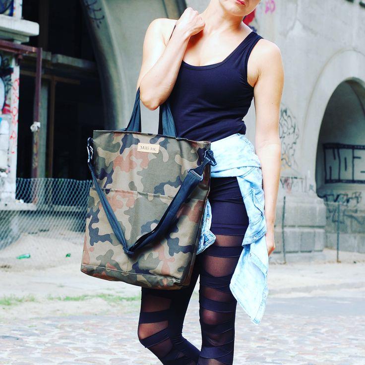 Mili-tu | MISS SZOPERKA MS2