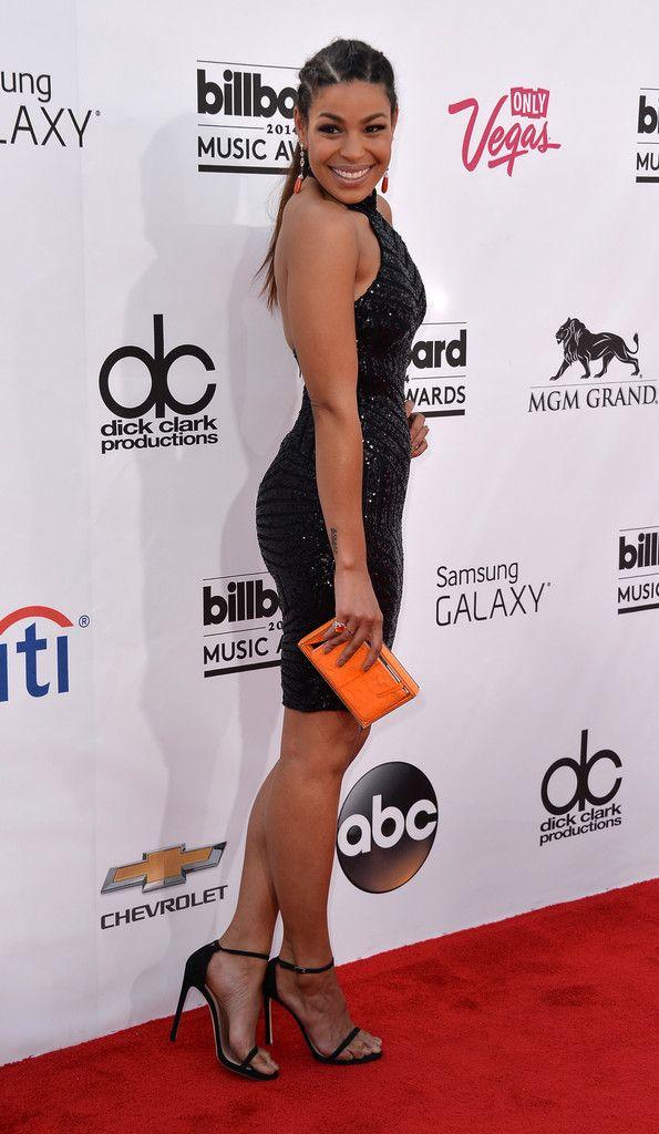 Jordin Sparks Photos - 2014 Billboard Music Awards - Arrivals - Zimbio