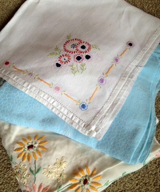 Vintage Tablecloths | www.imgkid.com - The Image Kid Has It!