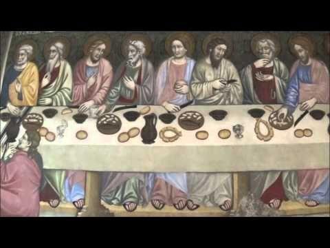 San Benedetto e le Abbazie del Lazio - YouTube