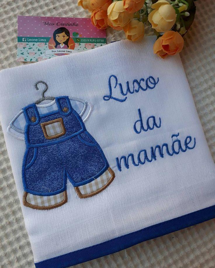 Um luxo essa fraldinha! #enxovalclassico #enxovaldebebe #enxovalpersonalizado #maternidade #gravidez #gravidinhas #pregnant #mamaes2017 #ateliedebordados #bebê #bebedeluxo #principe #maedeprincipe #maedemenino #babyboy #bebemenino #luxo #instababies #instababy #fraldabordada #fraldasdeluxo #meumundoazul #inlove