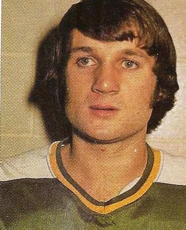 Richard Nantais once scored 64 goals for the Quebec Ramparts in 67 QMJHL games. He scored 5 goals in 63 NHL games for the Minnesota North Stars.