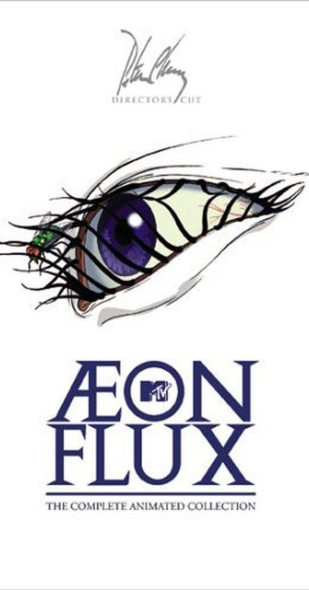 Æon Flux (TV Series 1991– ) - IMDb