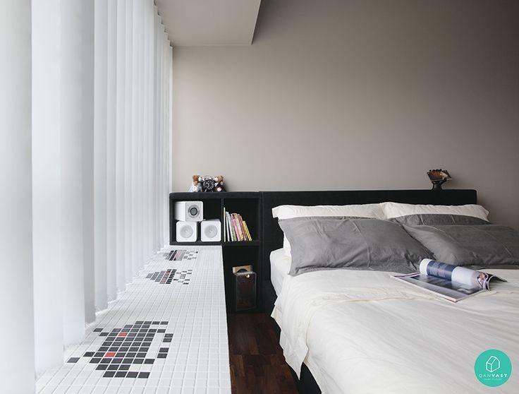 How To Design Your Hdbcondo Bay Window  Bay Window Bedroom Gorgeous Bedroom Window Designs Decorating Design