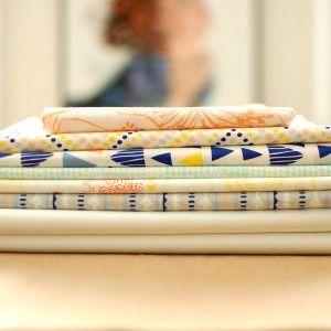 Desert Arrows Quilt Kit - Warp & Weft | Exquisite Textiles
