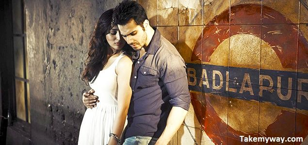 Badlapur Film Review, Critics Review, Ratings  Varun Dhawan  Yami Gautam