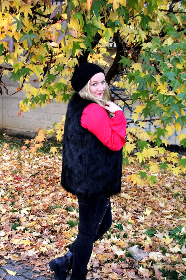 OVS-fur-love-2  #OVS #Italian #CurvyGlam #BeautyWithPlus #ootd #curvy #plussizefashion #glam #photoshooting #mystyle #plussize #psblogger #details
