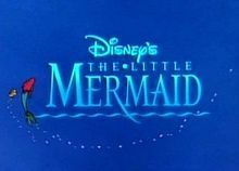 little mermaid tv show - If this was still on, I would totally watch it