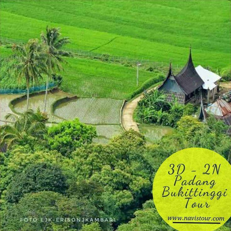 "6 Likes, 1 Comments - Navistour (@naviswisata) on Instagram: ""Padang Bukittinggi Tour Package  Pls contact / WA : 0811 66 585 99 www.navistour.com  #tour  #tours…"""