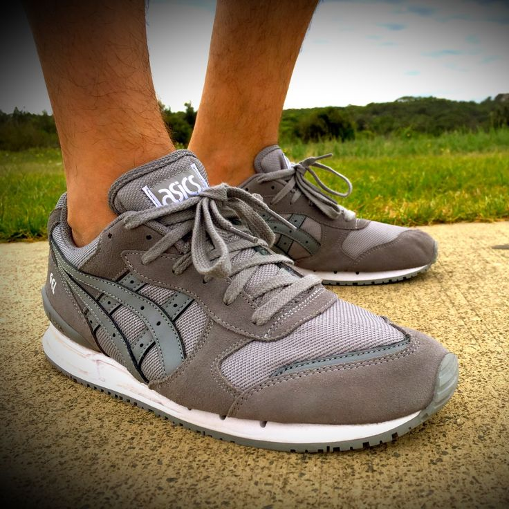 asics shoes classic for many will come in my name 655266