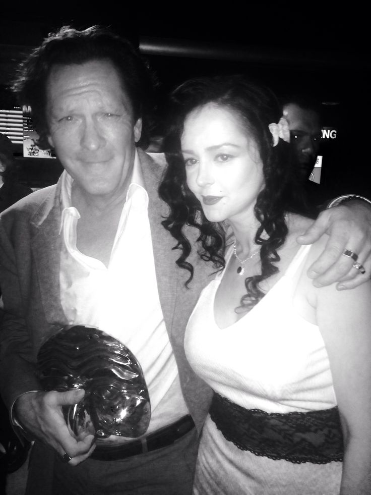 """Michael Madsen !He just received """"Best  Actor award"""" for his performing in amazing Tarantino film""""The hateful eight"""" !"""